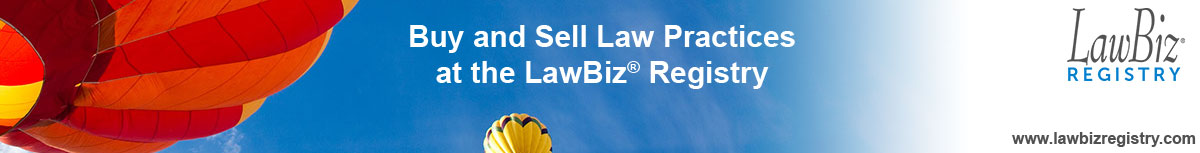 LawBiz Registry