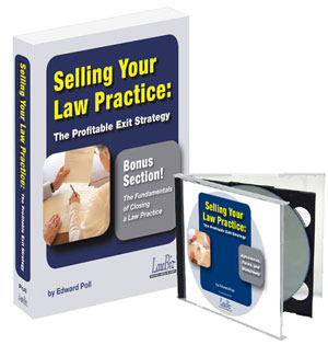 Selling Your Law Practice